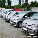 Volkswagen UP! 1.0 & Polo 1.4